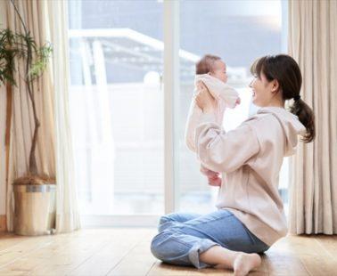 子育てと仕事の両立を促進するための行動計画の策定について